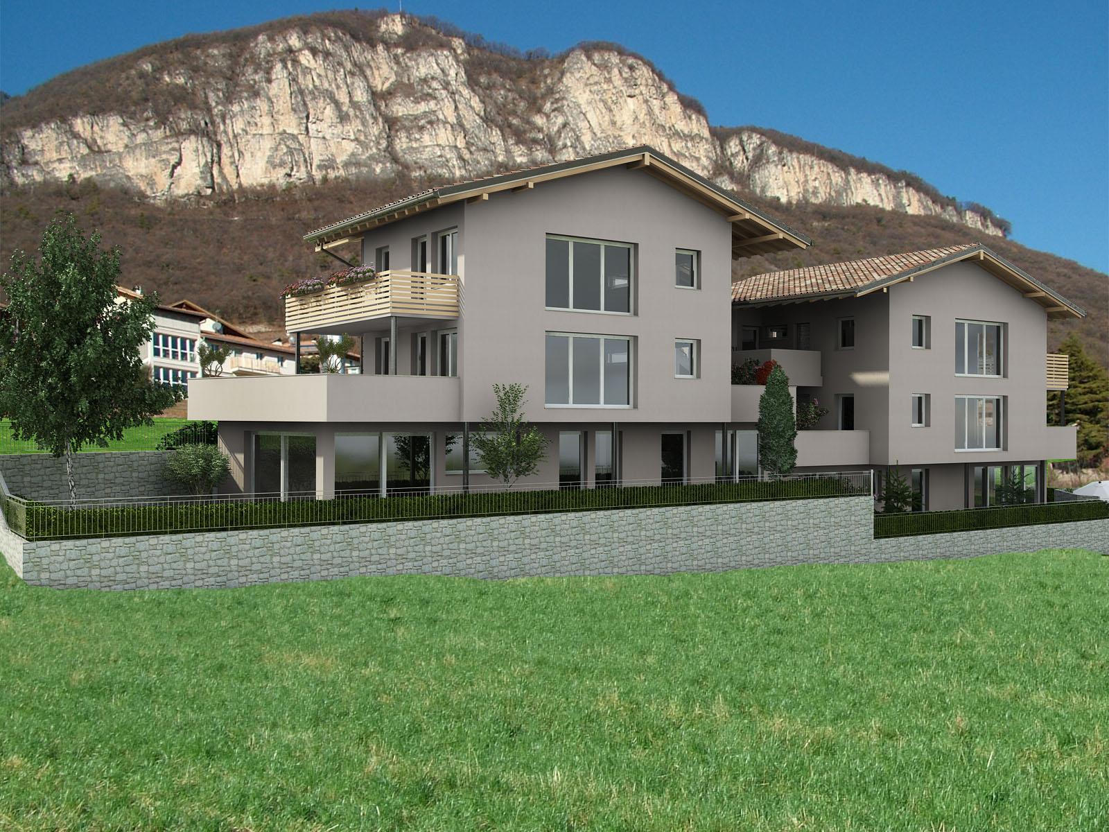 Neues wohnbauprojekt in kurtatsch wohnart immobilien for In immobilien